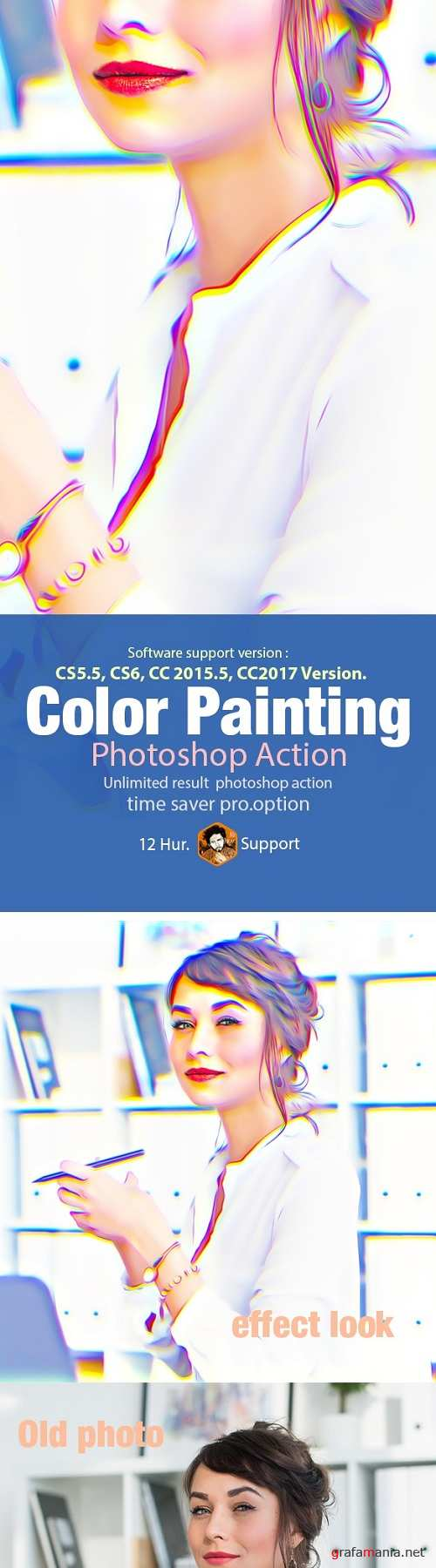 Color Painting 20365299