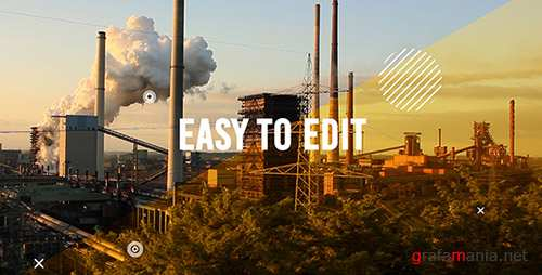 Active Opener - Project for After Effects (Videohive)