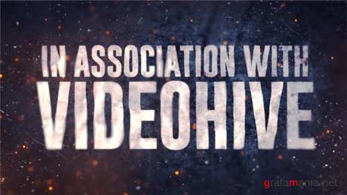 Intense Action Trailer - After Effects Project (Videohive)