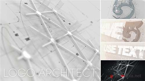 Logo - After Effects Project (Videohive)