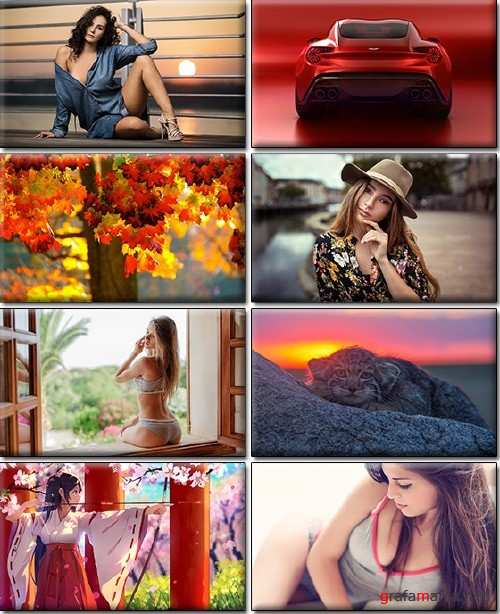 LIFEstyle News MiXture Images. Wallpapers Part (1302)