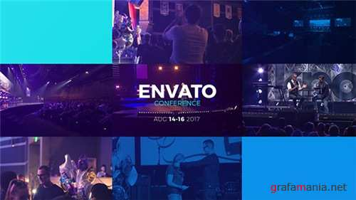 Event Promo 20332777 - After Effects Project (Videohive)