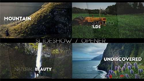Time for Adventures - After Effects Project (Videohive)