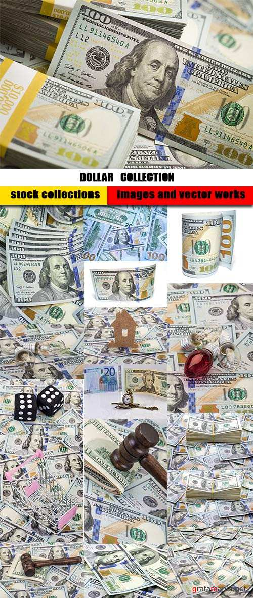 Dollar collection