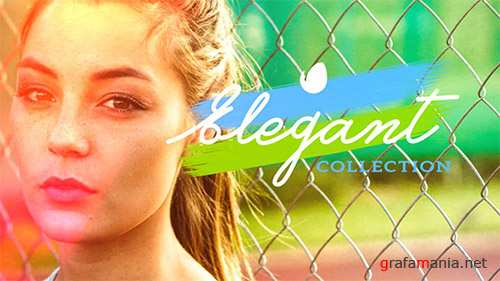 Feminine Titles - Project for After Effects (Videohive)