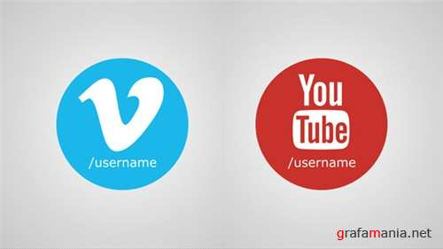Youtube Vimeo Promo - After Effects Project (Videohive)