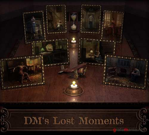 DMs Lost Moments