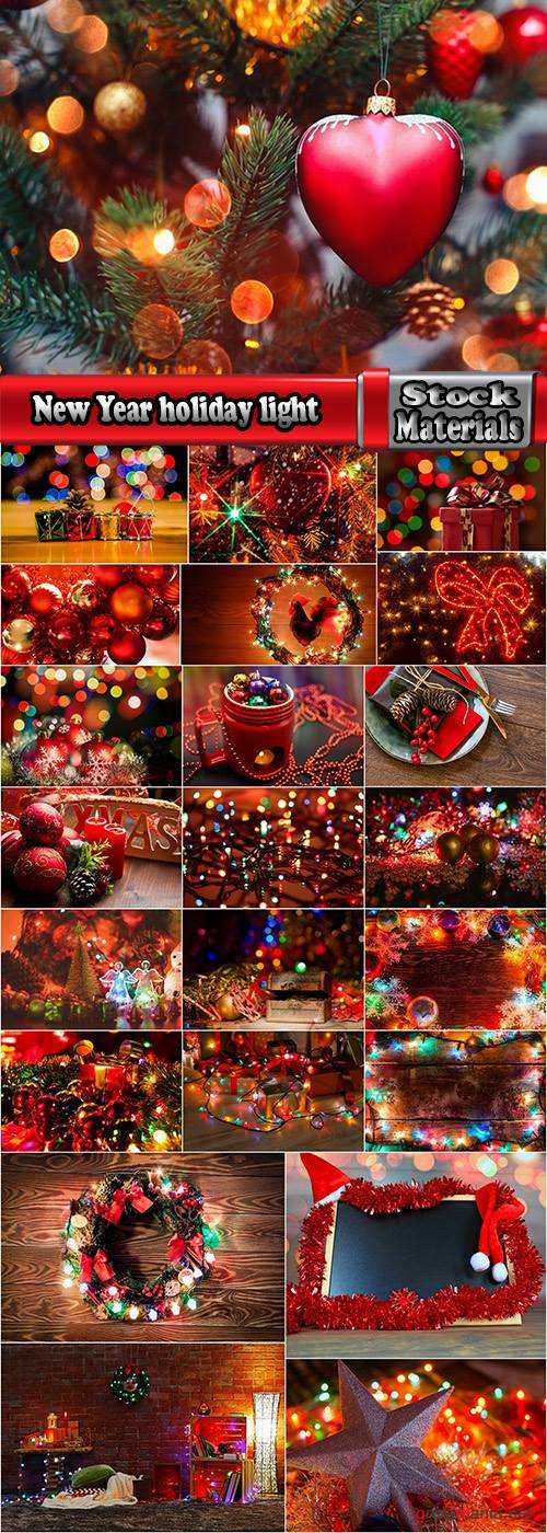 New Year holiday light Christmas toy gift 25 HQ Jpeg