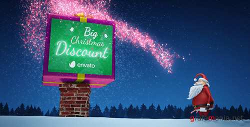 Christmas 20985566 - Project for After Effects (Videohive)