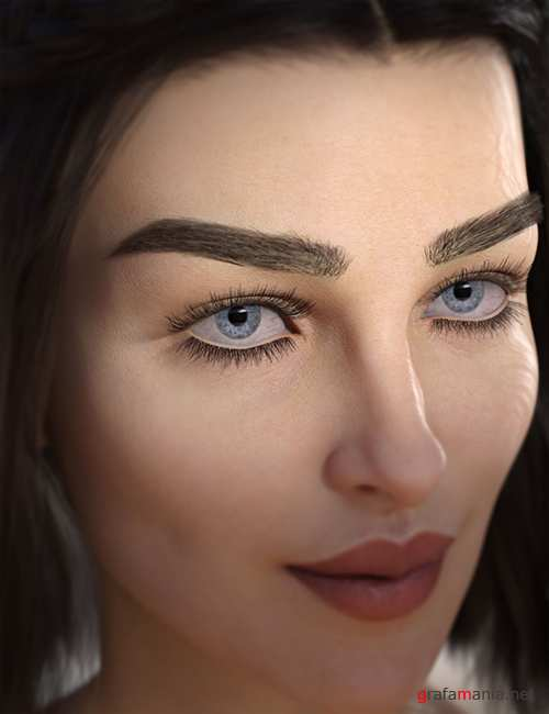 OnFleek for Genesis 8 Female(s)