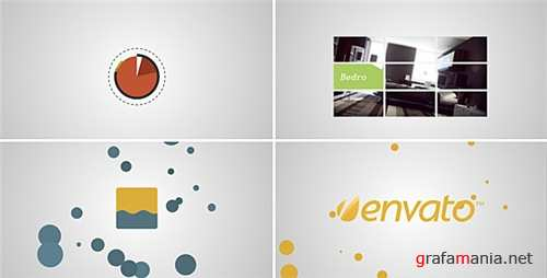 Logo Reveal 4571193 - After Effects Project (Videohive)