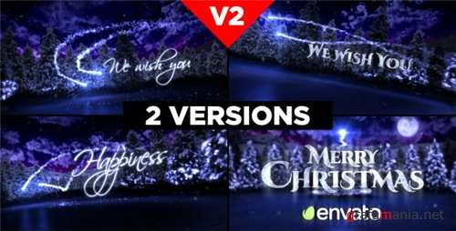 Christmas 20967536 - After Effects Project (Videohive)