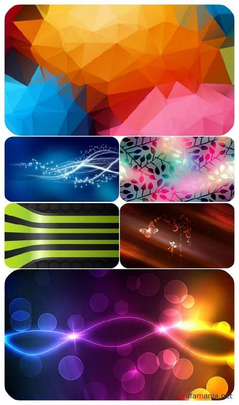 Wallpaper pack - Abstraction 3