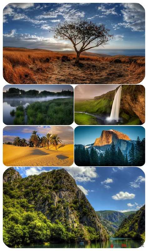 Most Wanted Nature Widescreen Wallpapers #391
