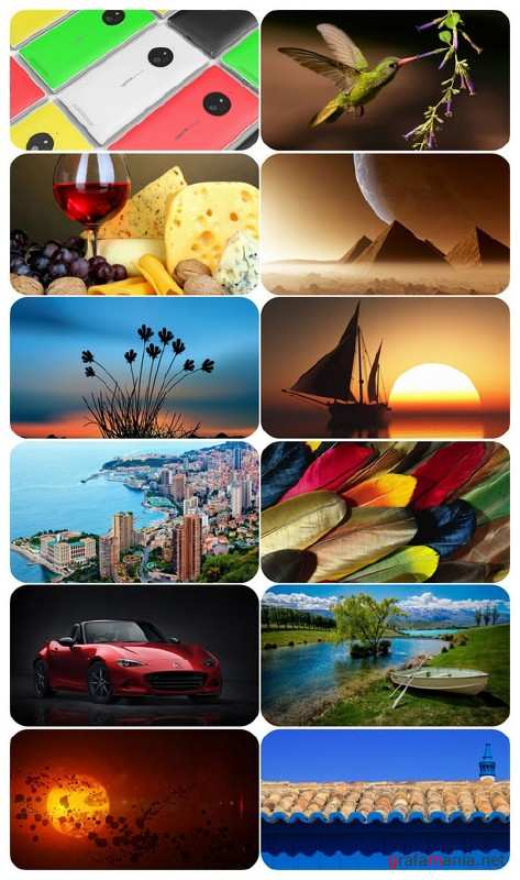 Beautiful Mixed Wallpapers Pack 630