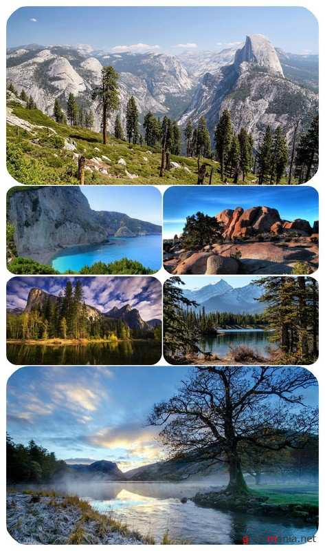 Most Wanted Nature Widescreen Wallpapers #392