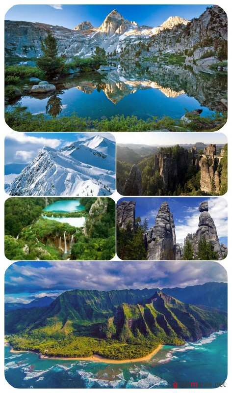 Most Wanted Nature Widescreen Wallpapers #393
