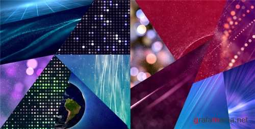 Background Loop 400+ - After Effects Project (Videohive)