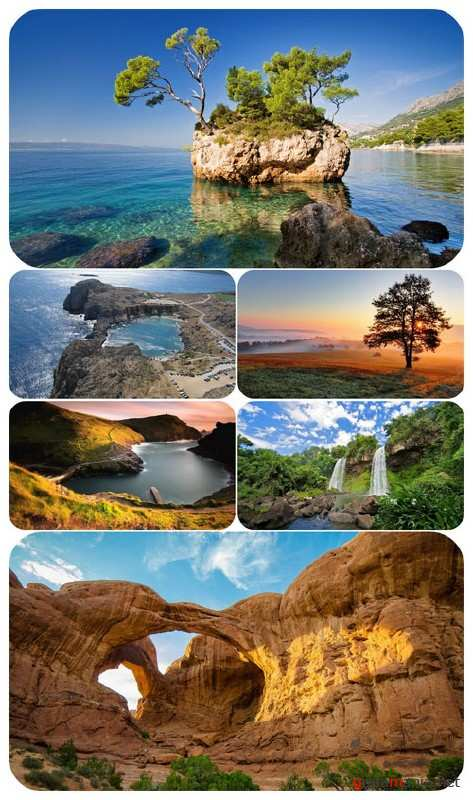Most Wanted Nature Widescreen Wallpapers #397