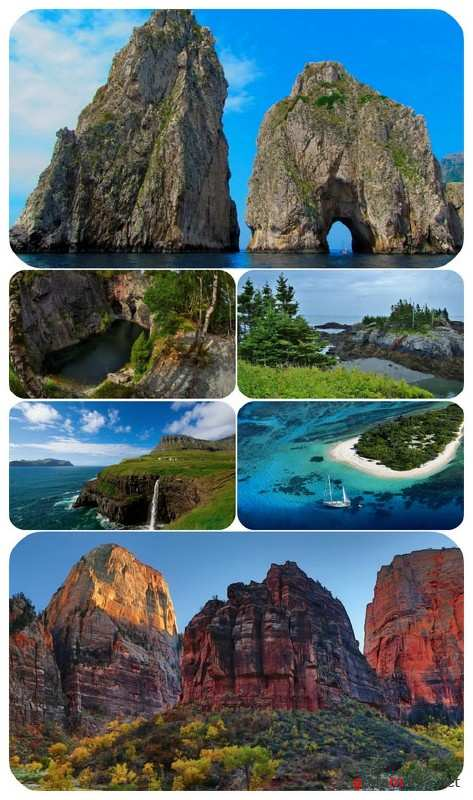 Most Wanted Nature Widescreen Wallpapers #399