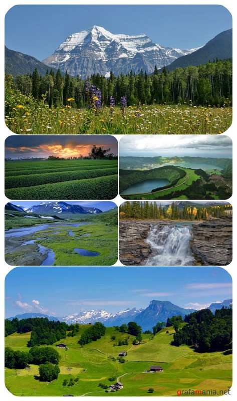 Most Wanted Nature Widescreen Wallpapers #403