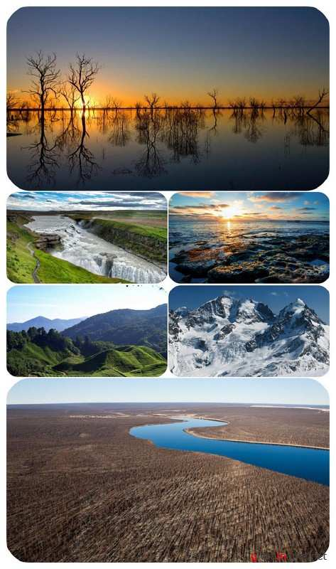 Most Wanted Nature Widescreen Wallpapers #404