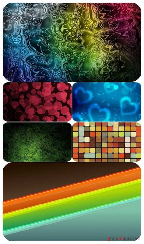 Wallpaper pack - Abstraction 8
