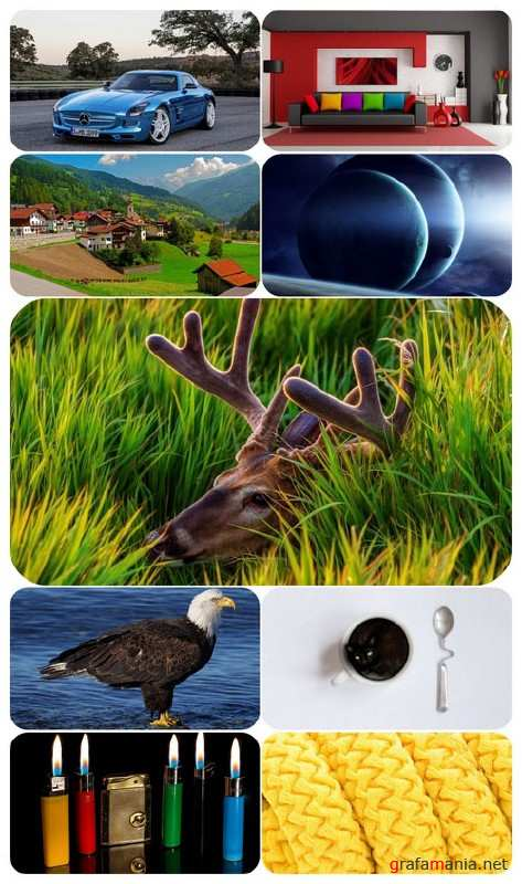 Beautiful Mixed Wallpapers Pack 644