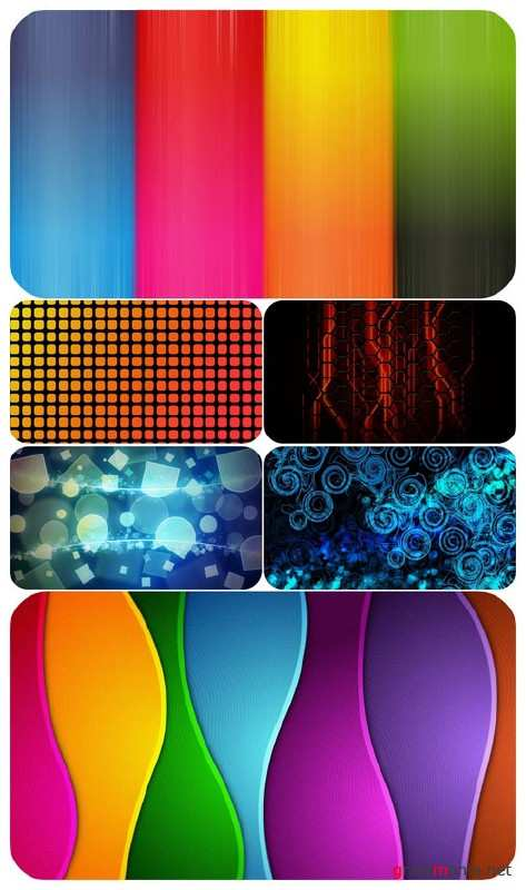 Wallpaper pack - Abstraction 9