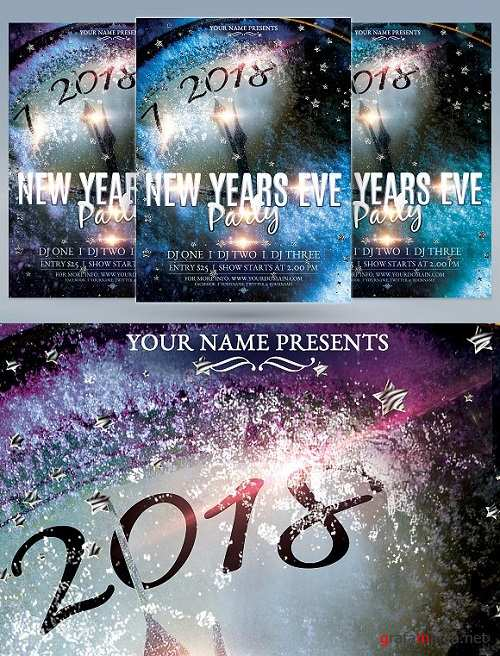 New Years Eve Party 2077144