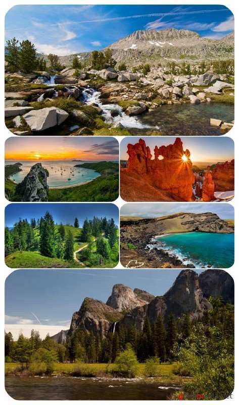 Most Wanted Nature Widescreen Wallpapers #410