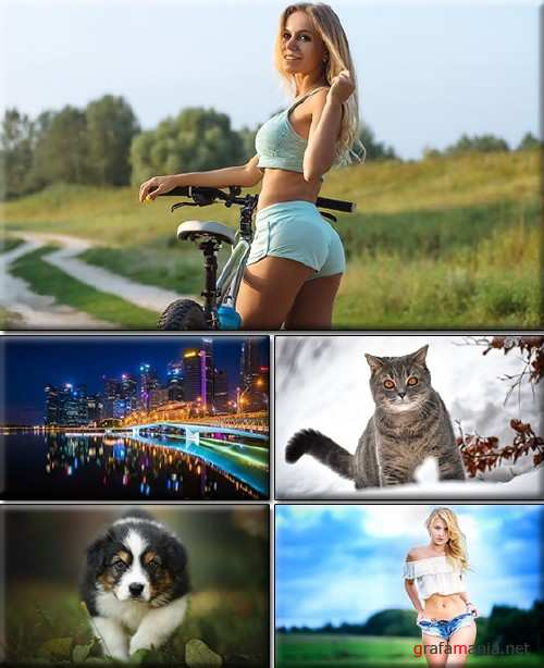 LIFEstyle News MiXture Images. Wallpapers Part (1351)