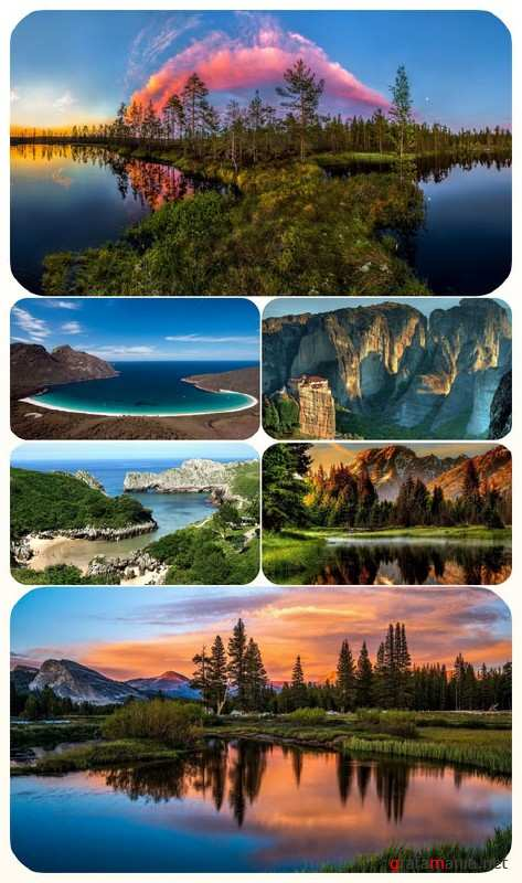 Most Wanted Nature Widescreen Wallpapers #422
