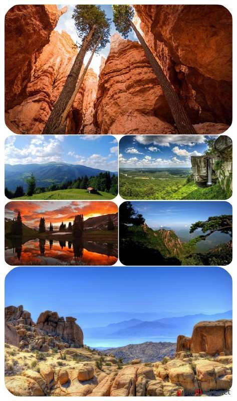 Most Wanted Nature Widescreen Wallpapers #423