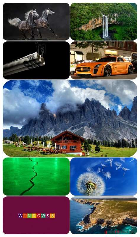 Beautiful Mixed Wallpapers Pack 665