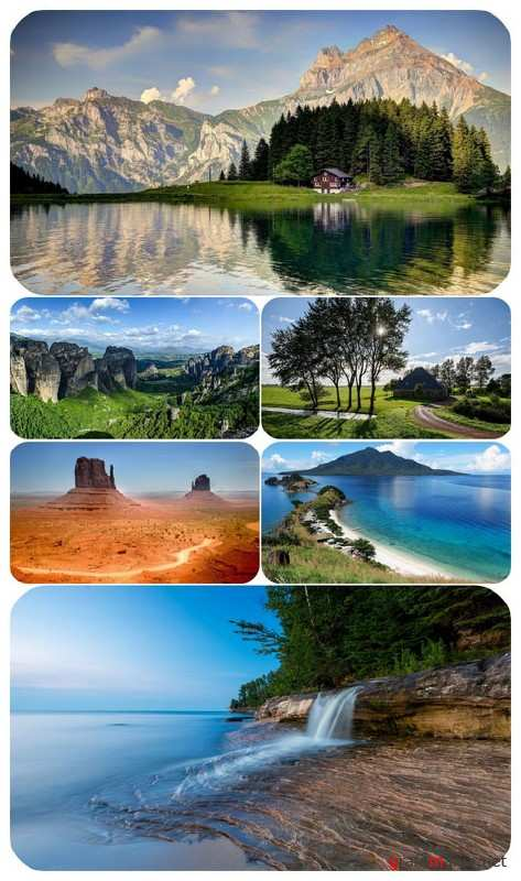 Most Wanted Nature Widescreen Wallpapers #424