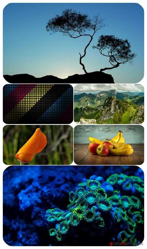 Beautiful Mixed Wallpapers Pack 667
