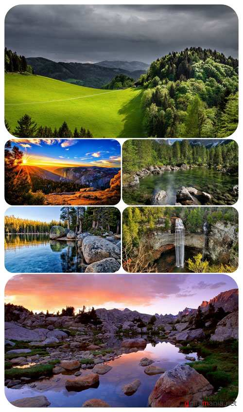 Most Wanted Nature Widescreen Wallpapers #431