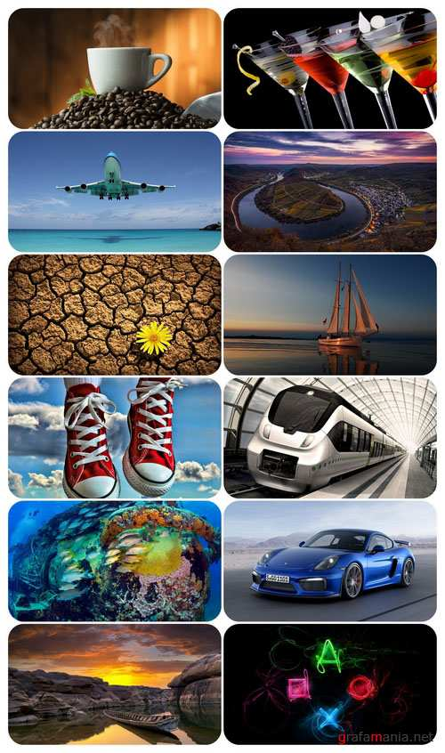 Beautiful Mixed Wallpapers Pack 677