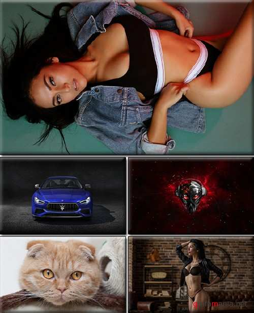 LIFEstyle News MiXture Images. Wallpapers Part (1356)
