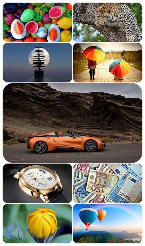 Beautiful Mixed Wallpapers Pack 687