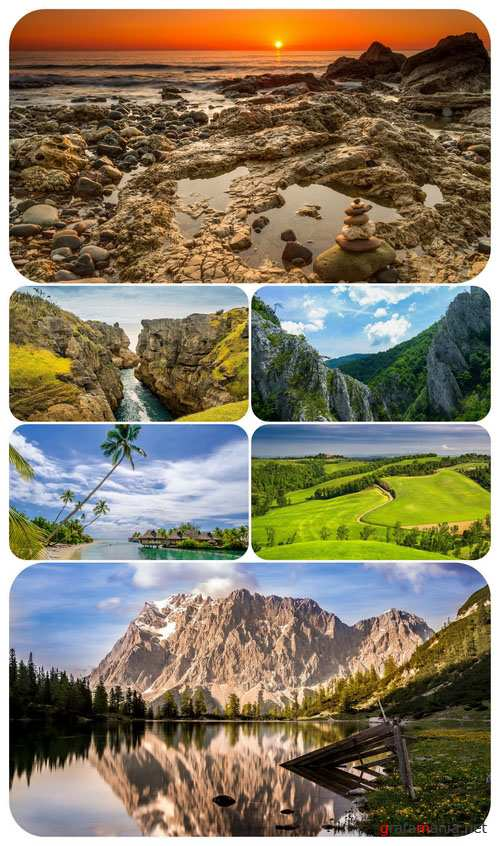 Most Wanted Nature Widescreen Wallpapers #444