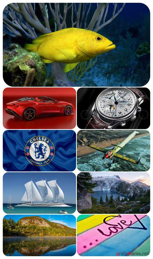 Beautiful Mixed Wallpapers Pack 689