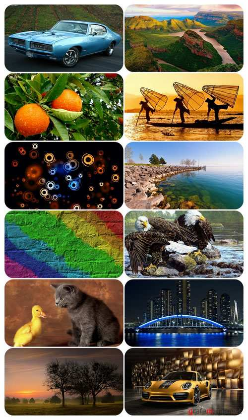 Beautiful Mixed Wallpapers Pack 694