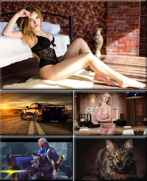 LIFEstyle News MiXture Images. Wallpapers Part (1363)
