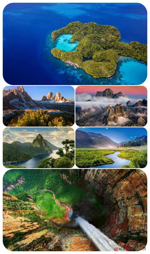 Most Wanted Nature Widescreen Wallpapers #451