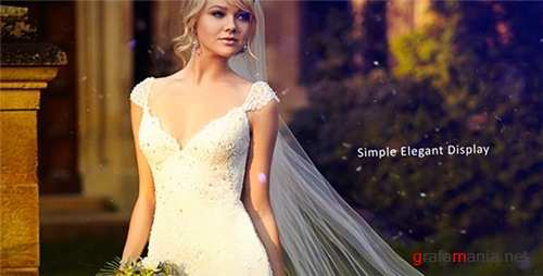 Wedding Photos 12434895 - After Effects Project (Videohive)