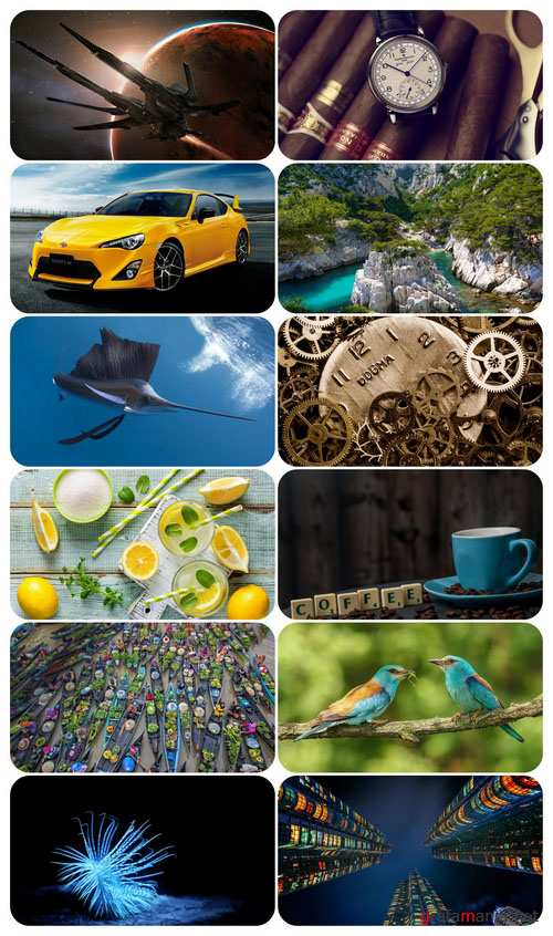 Beautiful Mixed Wallpapers Pack 712