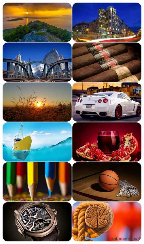 Beautiful Mixed Wallpapers Pack 719