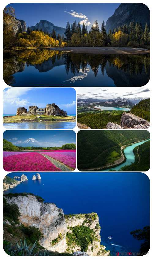 Most Wanted Nature Widescreen Wallpapers #477